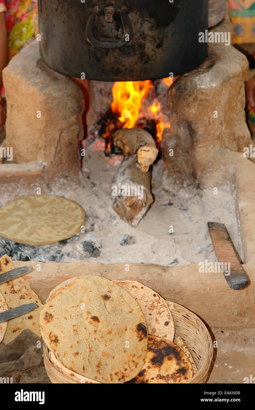 Pushkar, bovini, equo, Rajasthan, India, Mela, festività, colorato, Folk e Tradizionale Immagini Stock