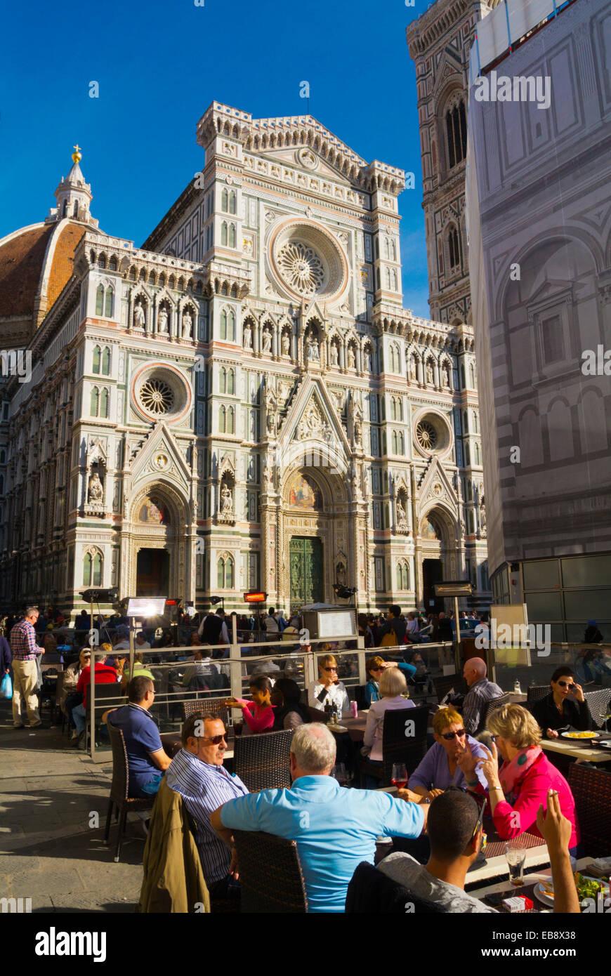 Ristorante Le Terrazze Di Fronte Al Duomo La Cattedrale Di