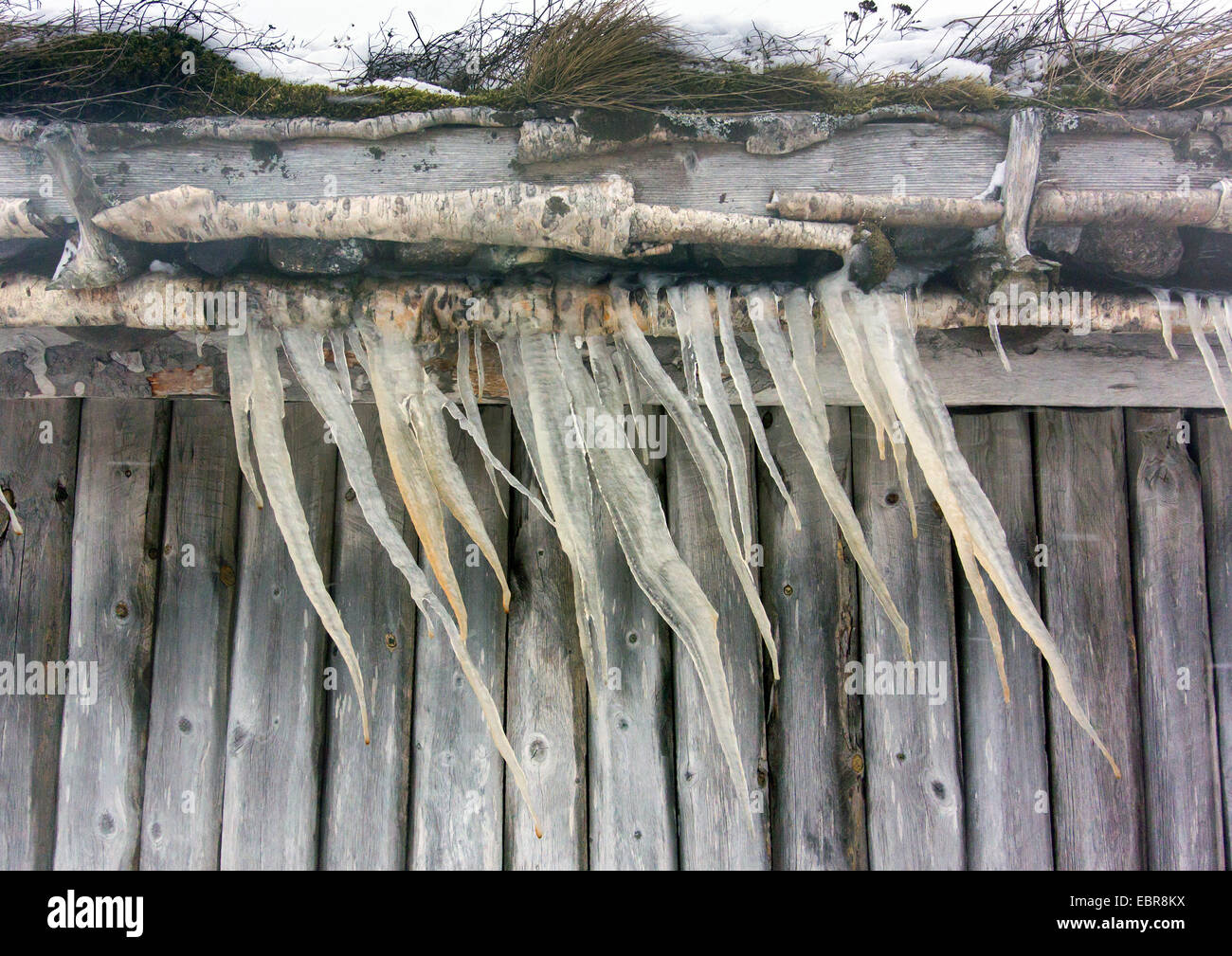Old Wooden Tool Shed Immagini Old Wooden Tool Shed Fotos Stock Alamy