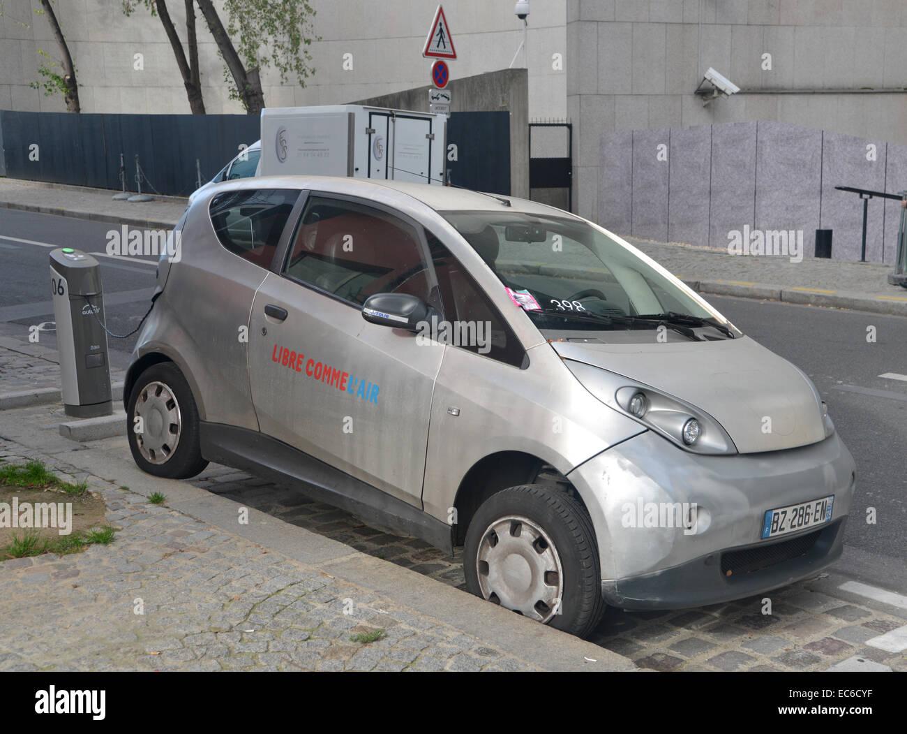 Schema Elettrico Auto : Autolib automobile condividere lo schema elettrico auto