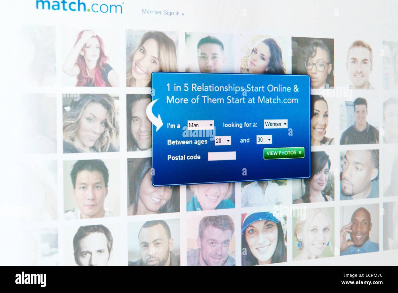consigli di sicurezza match.com Dating