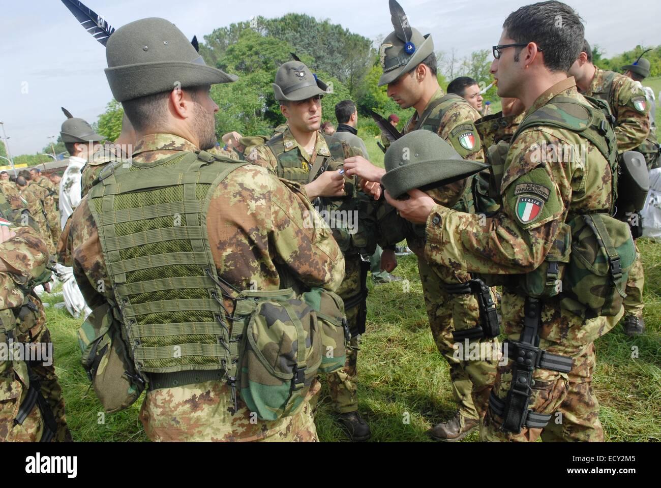 L Esercito Italiano ef3df0040837