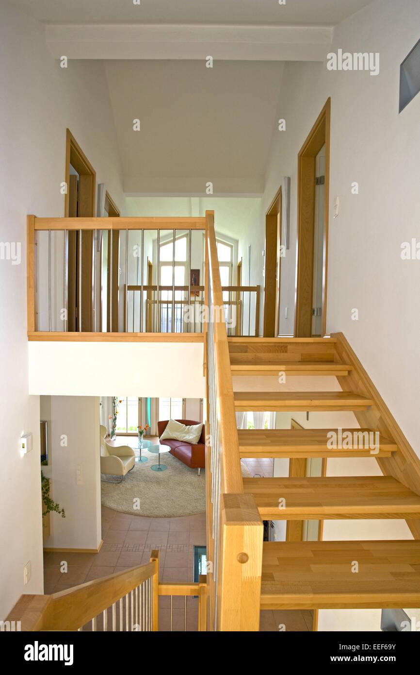 Architektur, Baustil, Dekoration, Einrichtungsgegenstaende, Innenarchitektur, Inneneinrichtung, Interieur, Moebel, Raum, Wohnrau Foto Stock