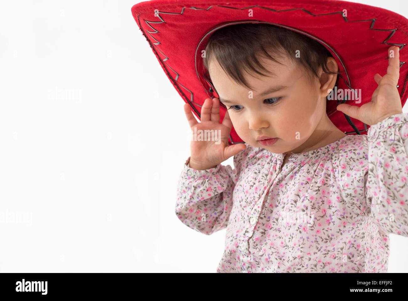 Little Sombrero Immagini   Little Sombrero Fotos Stock - Alamy c7c5ff39d68c