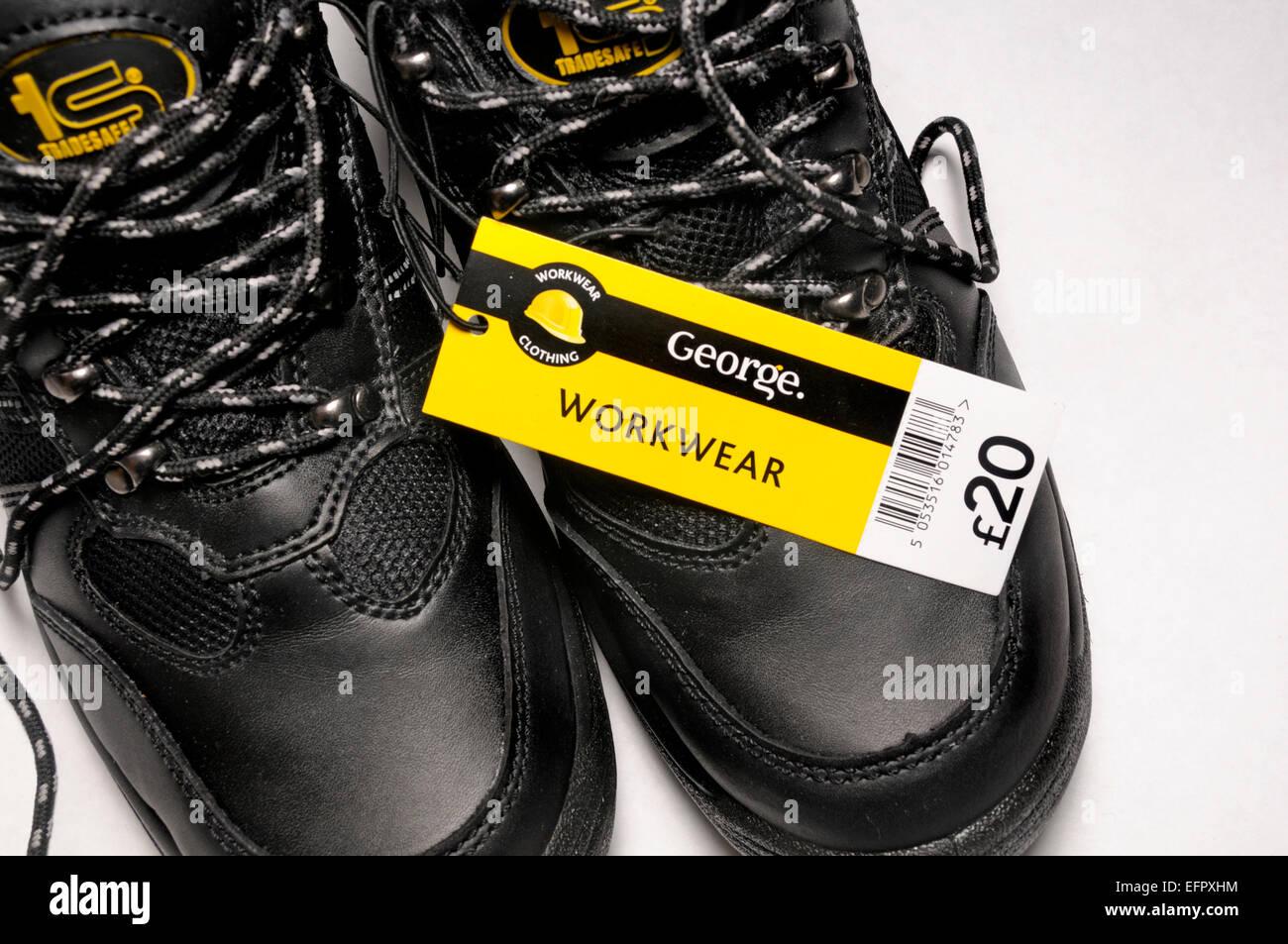 Scarpe a buon mercato (£20) acquistati presso la Asda (UK) Immagini 154ebb5ad08