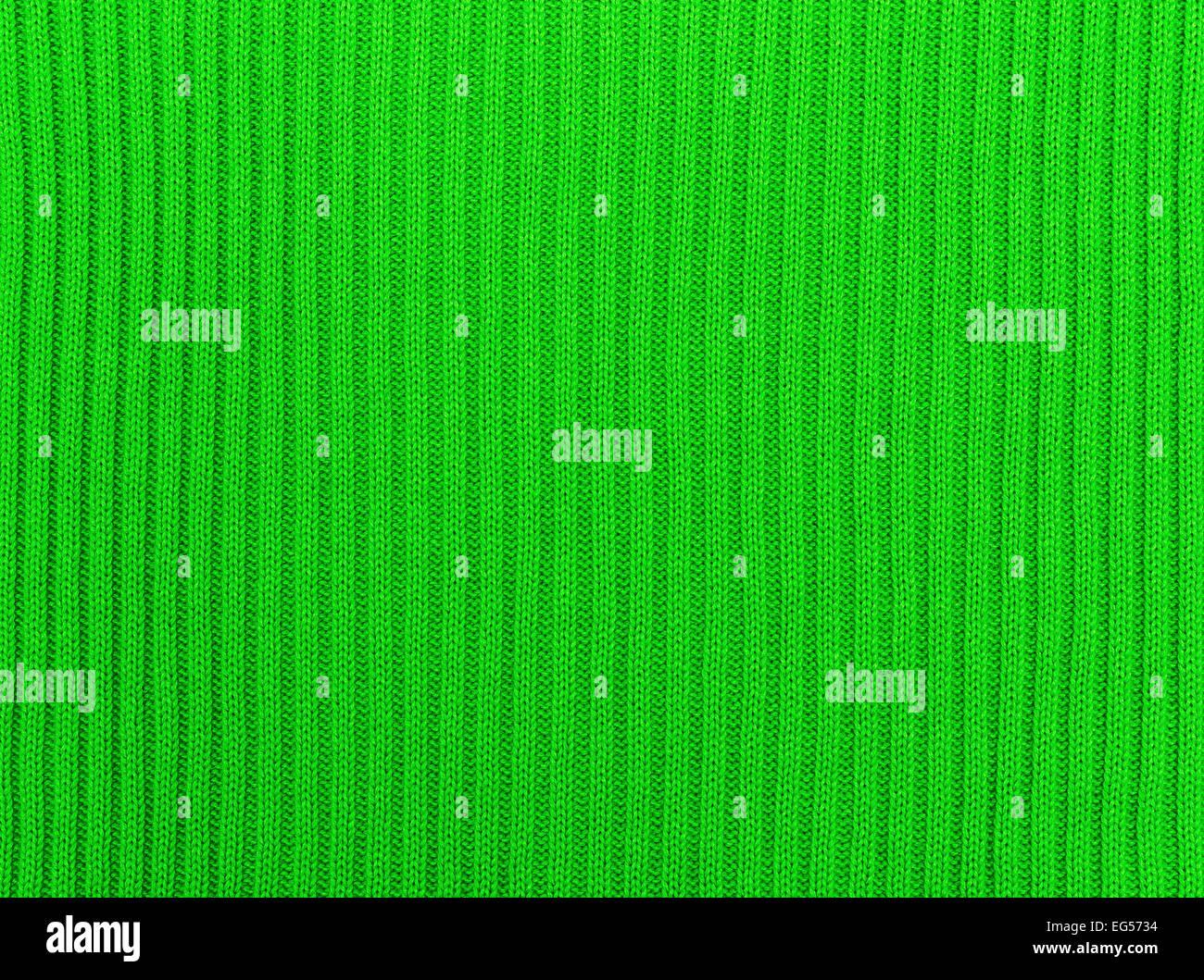 Verde Acido Tessili Sfondo Testurizzata Foto Immagine Stock