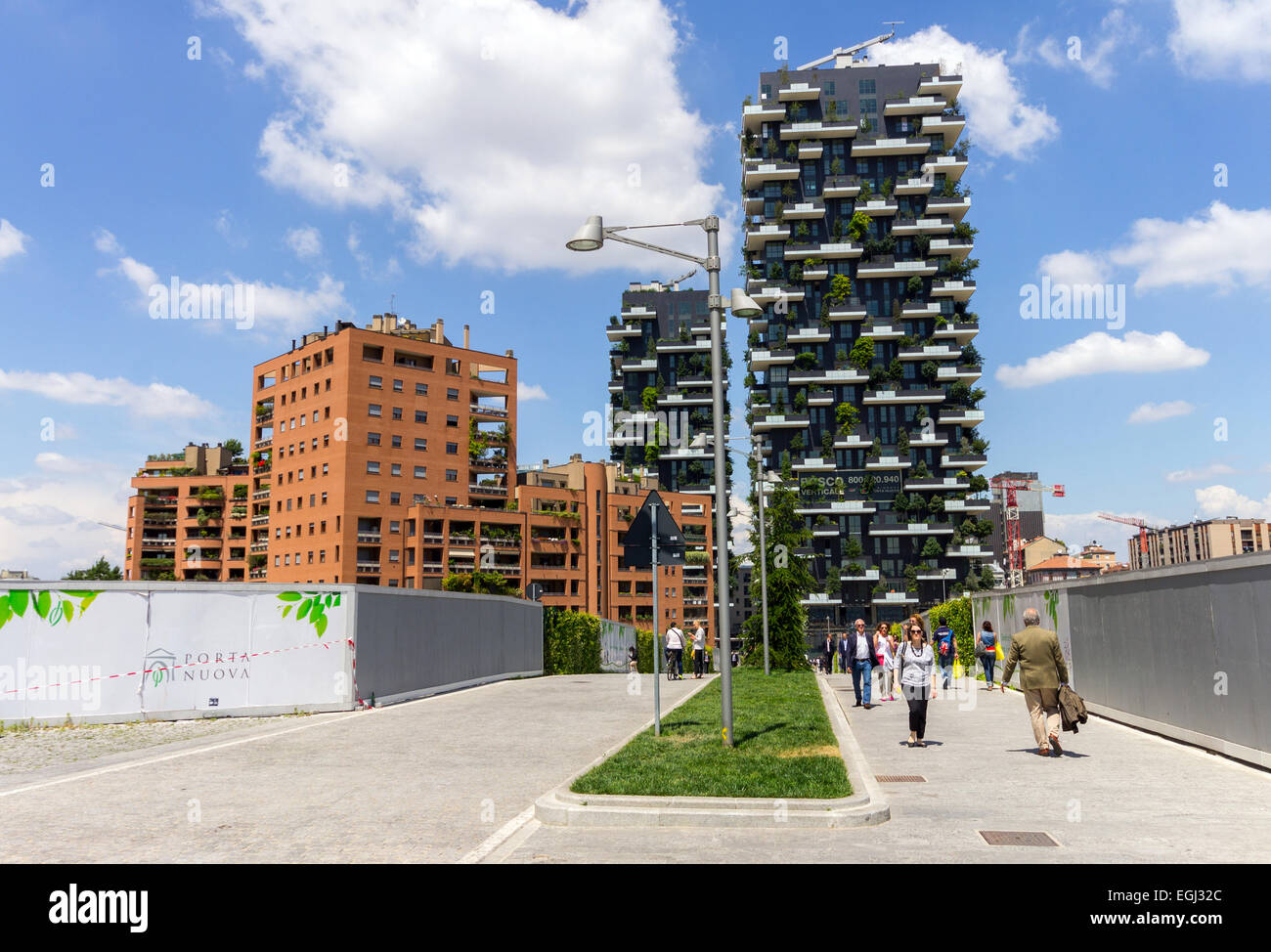 Bosco verticale wikipedia