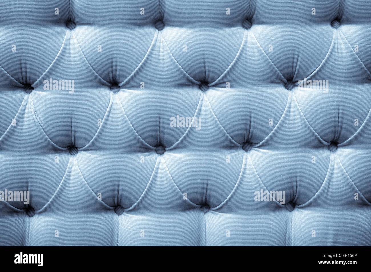 Un tessuto di sfondo tappezzeria Immagini Stock
