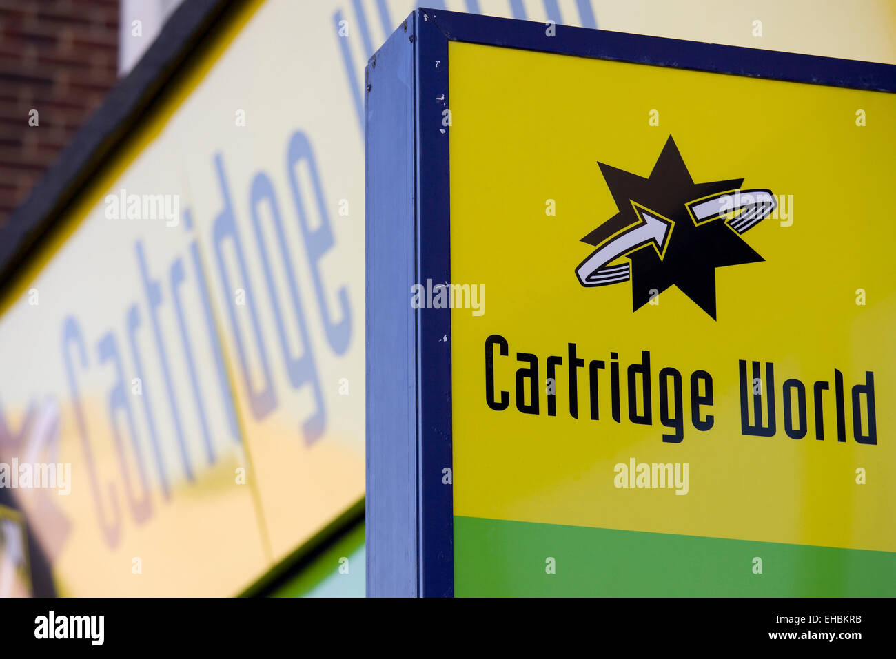 Forniture Per Ufficio : Business negozi forniture per ufficio cartuccia mondo segno per