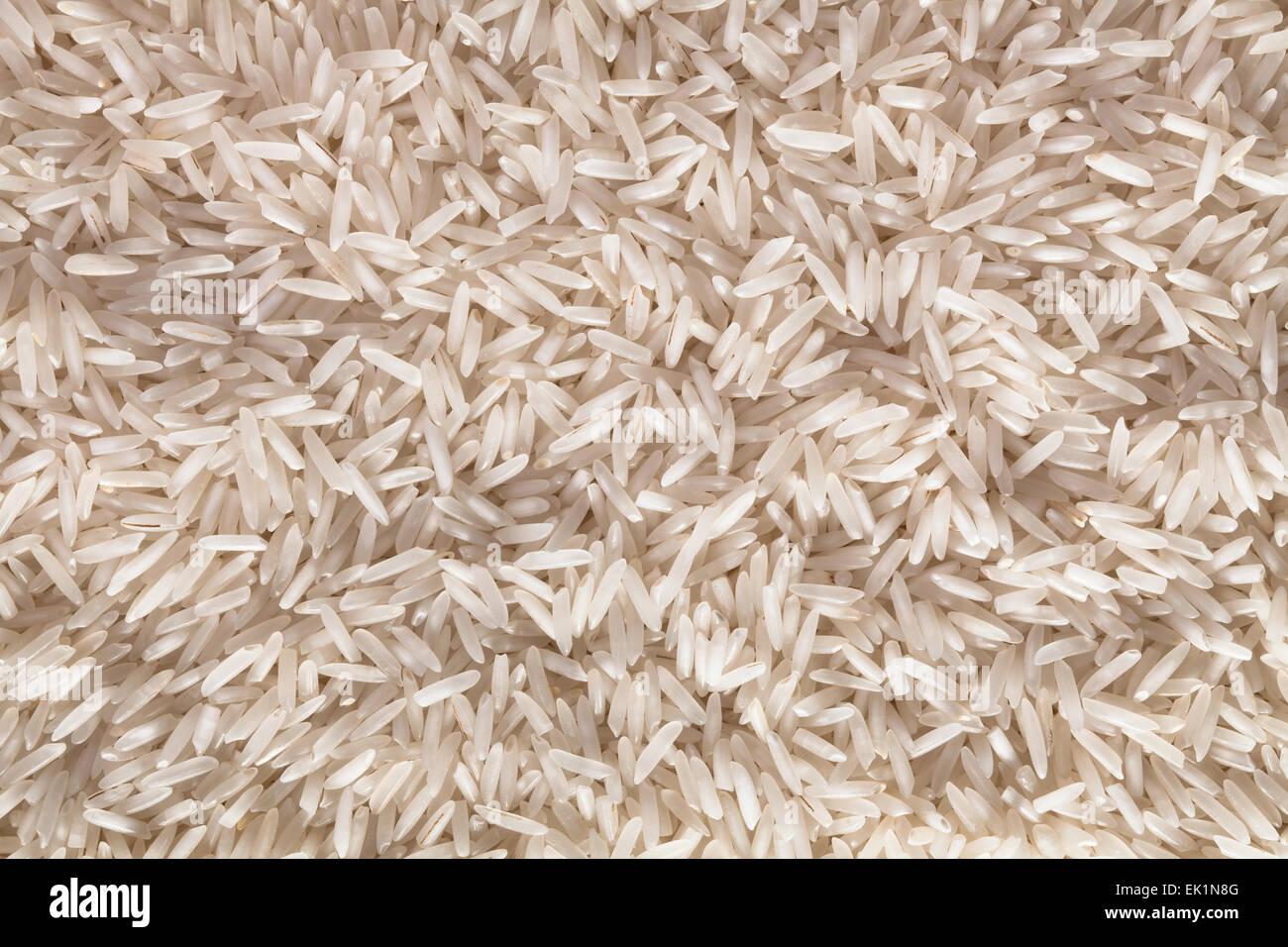 struttura del riso Immagini Stock