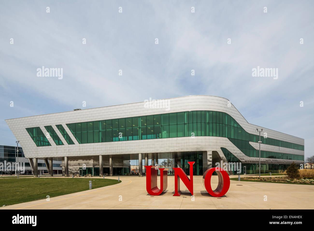 Carta ONU scuole, Soccer Academy la scuola elementare, Gage Park, Chicago, Illinois Immagini Stock