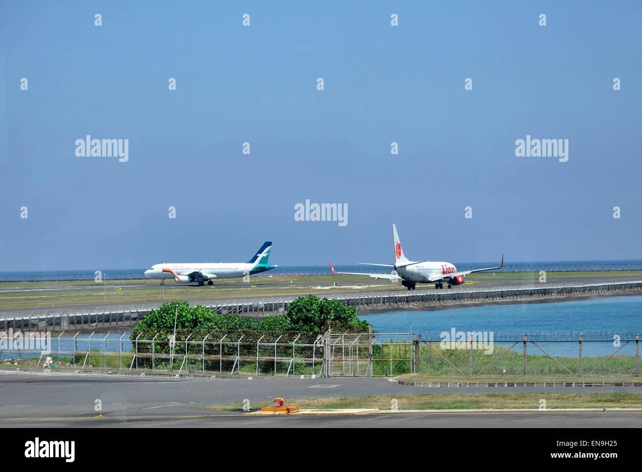 Aeroporto Bali : Indonesia bali dall aeroporto di denpasar foto immagine stock