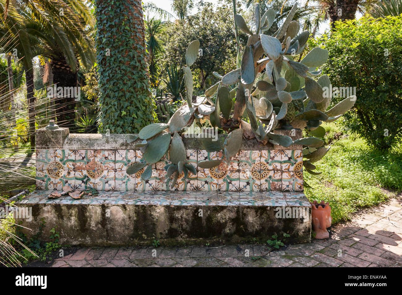 Piastrelle siciliane immagini piastrelle siciliane fotos stock