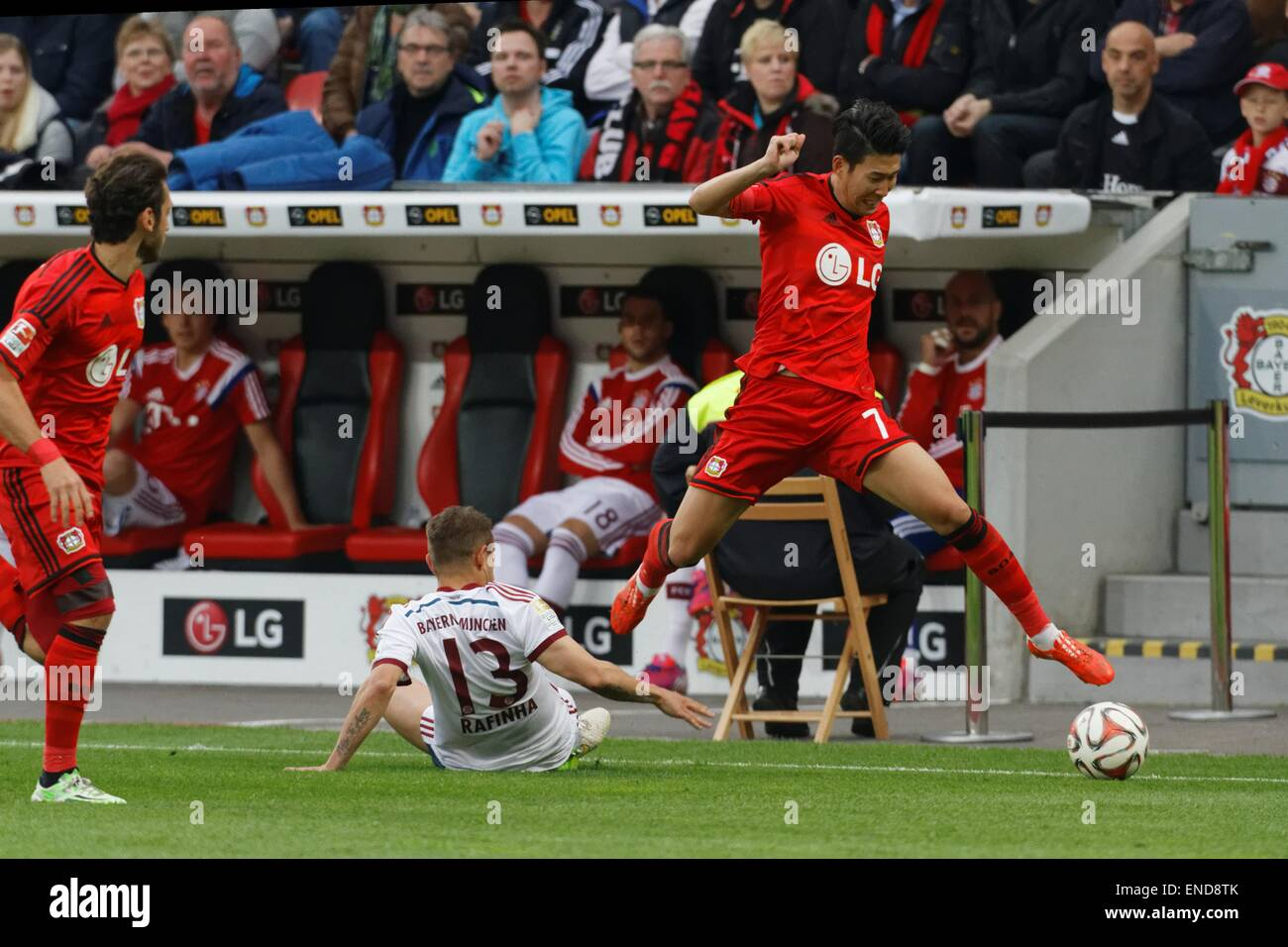 Leverkusen Germany Immagini e Fotos Stock - Alamy