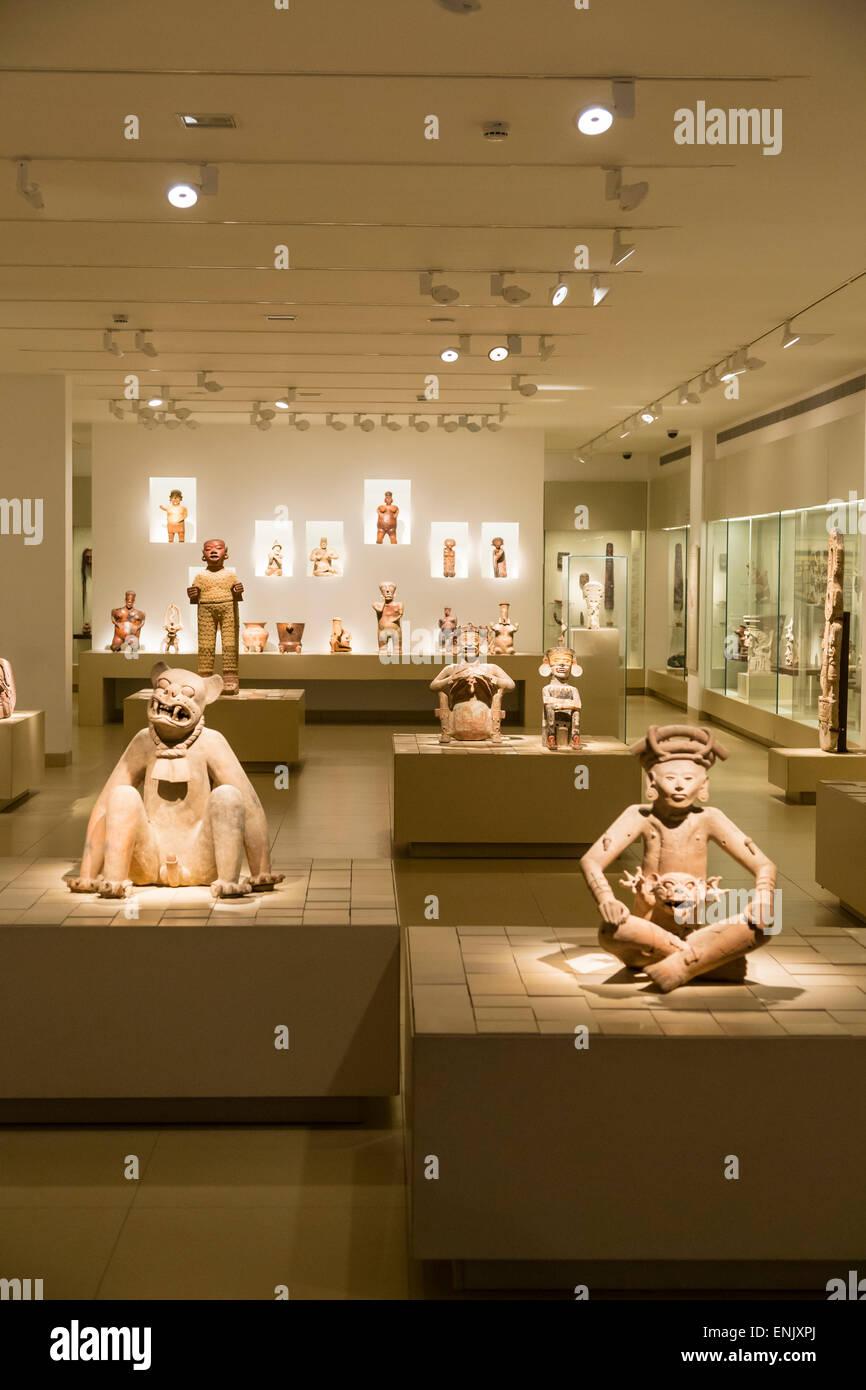 Museo di Israele, a Gerusalemme, Israele, Medio Oriente Immagini Stock