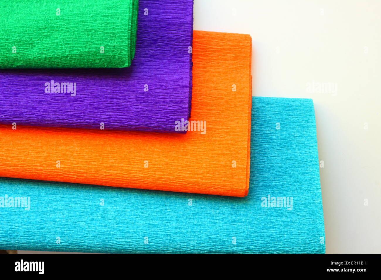 Rotoli Di Carta Colorata : Modello di carta colorata immagini modello di carta colorata