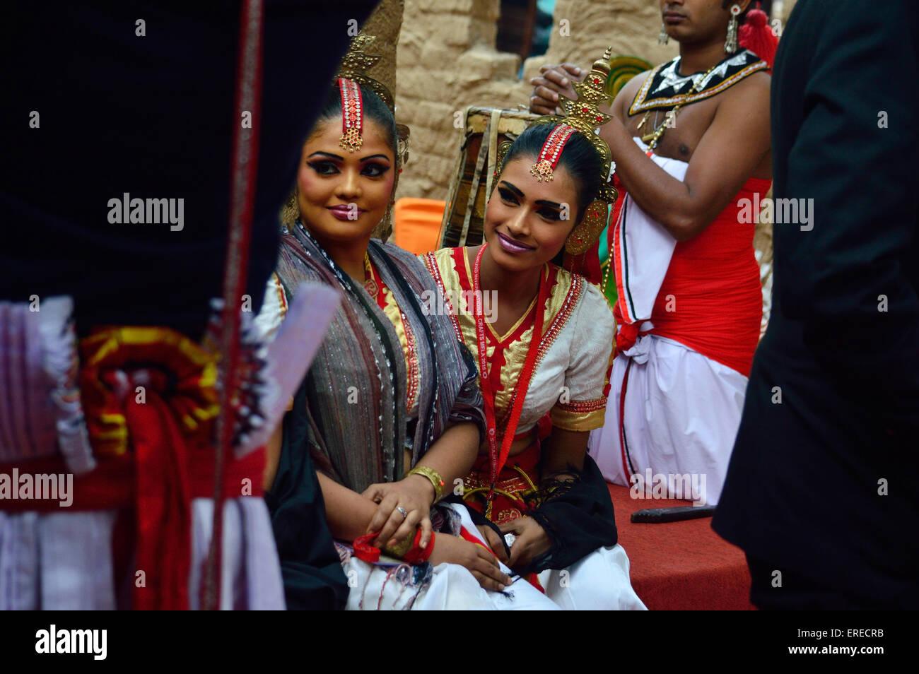 29 Mestieri Surajkund Mela Faridabad Haryana India 1 Feb 2016 Immagini Stock