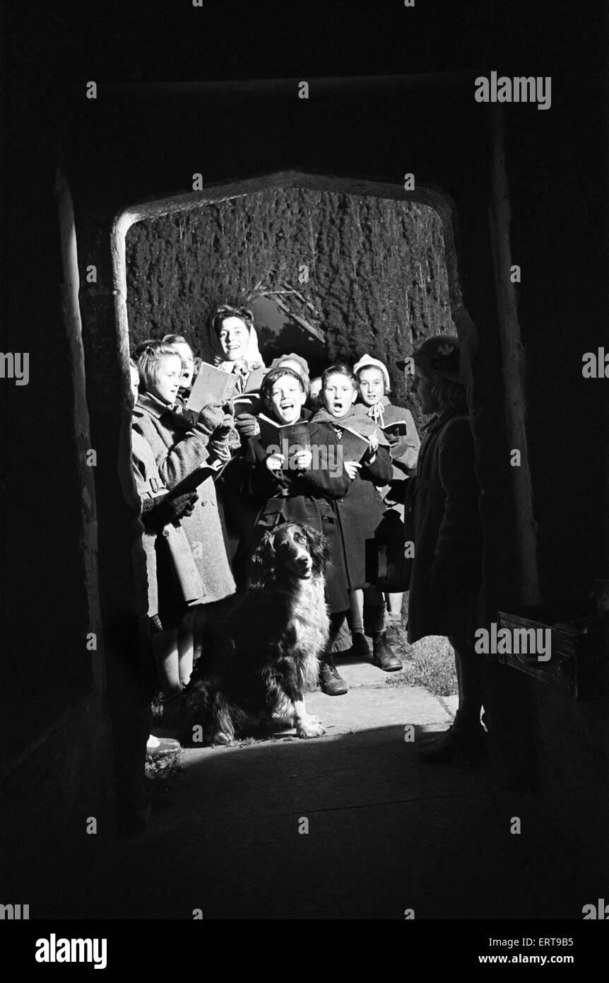 Natale 1945