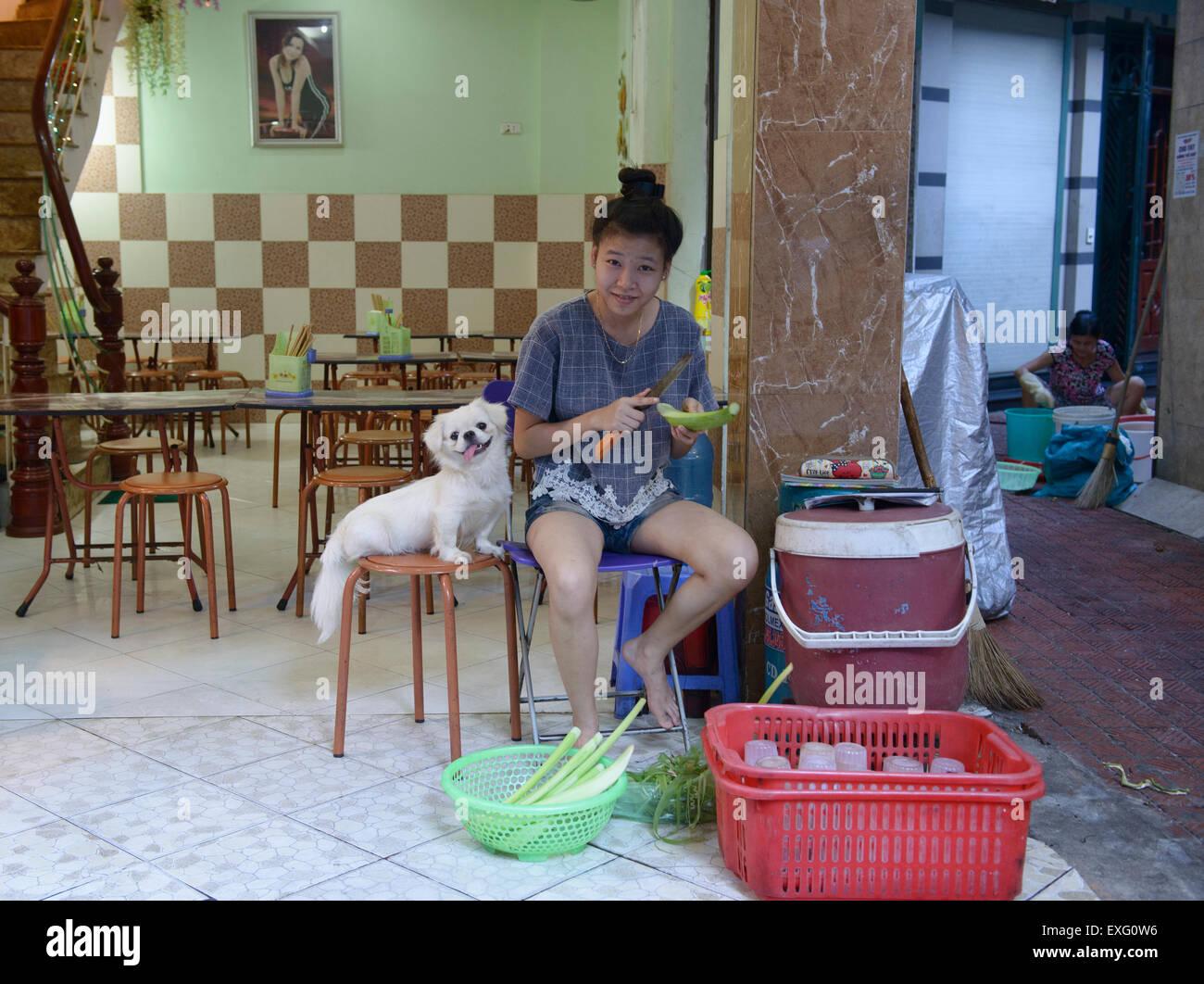 Vietnam Dog Immagini Vietnam Dog Fotos Stock Alamy
