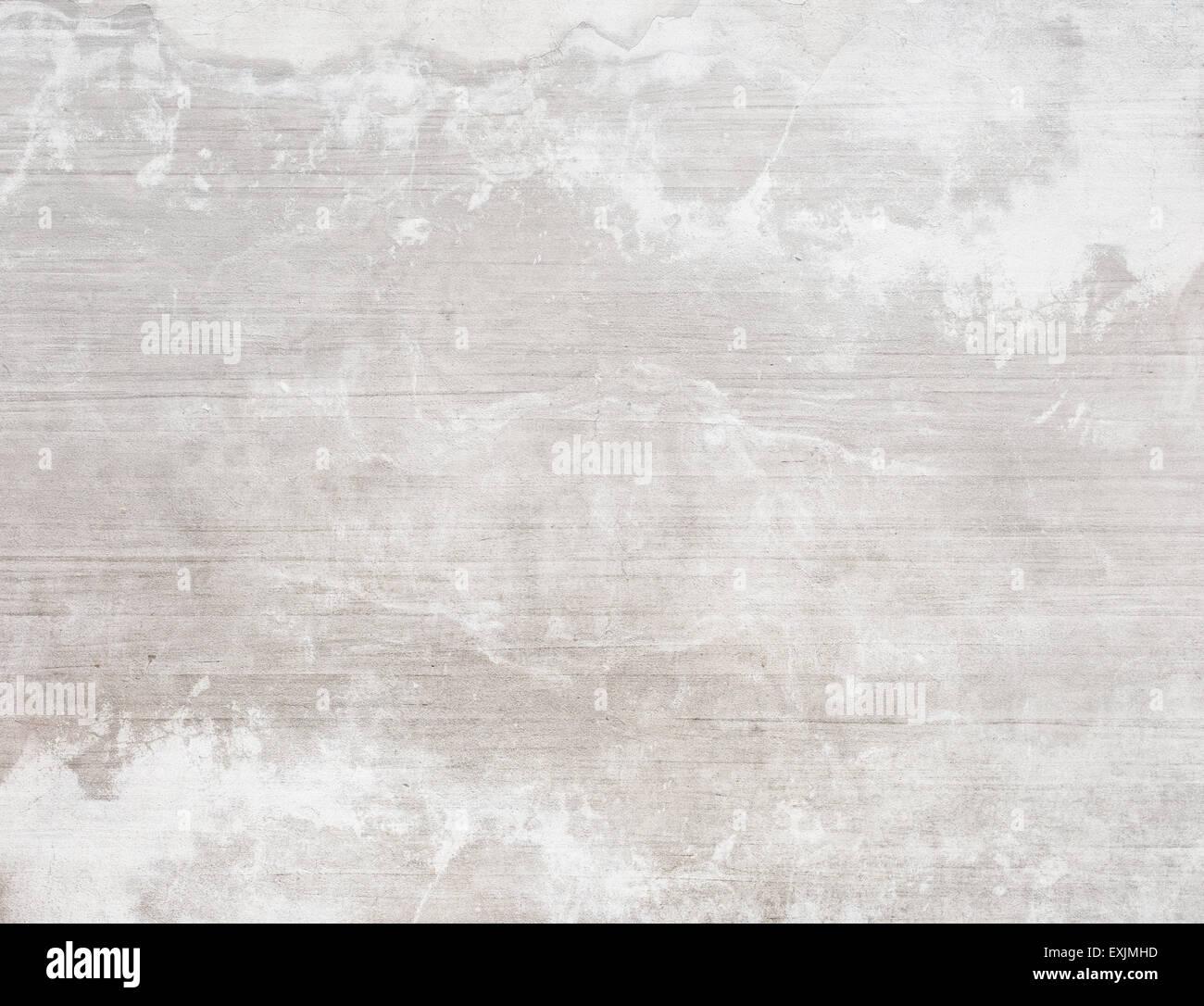 Calcestruzzo muro bianco texture di sfondo, colorate e in marmo Foto Stock