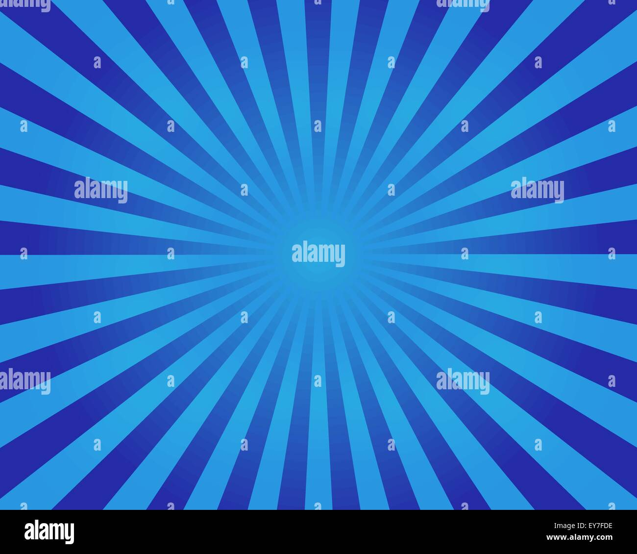 A strisce blu sullo sfondo, vettoriale EPS10 Immagini Stock