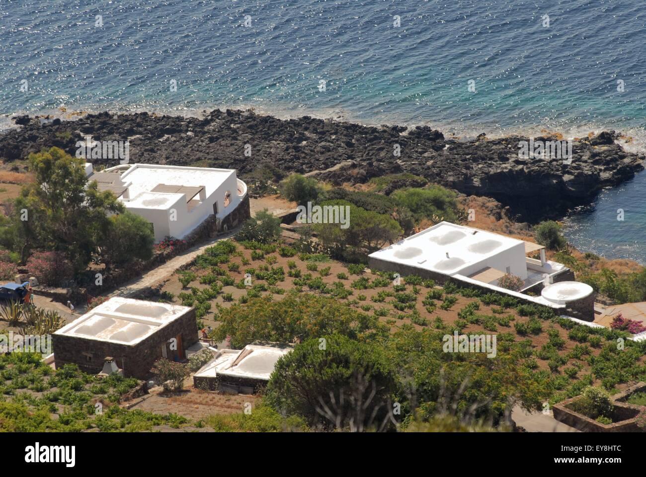 Case Di Pietra Pantelleria : Pantelleria casa vittoria