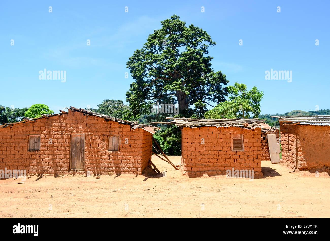 Case Di Mattoni Di Fango : Case di paglia come autocostruire una casa naturale e