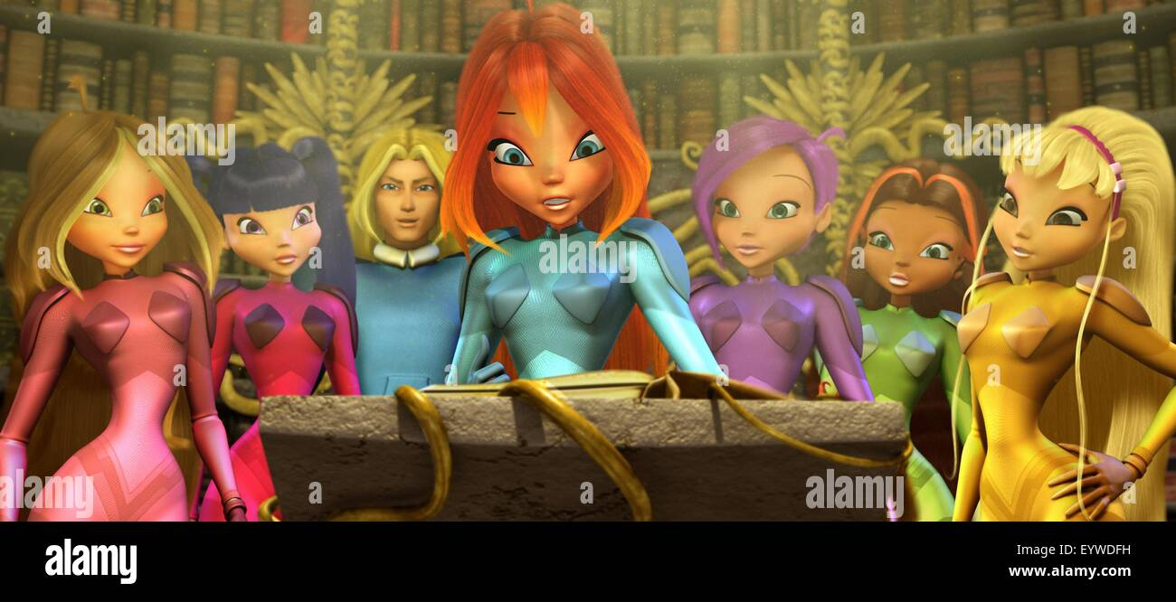 Lockette film winx club wikia fandom powered by wikia