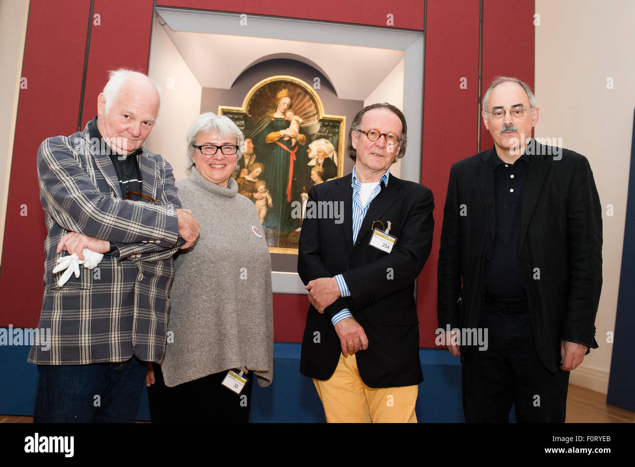 Peter klaus schuster immagini peter klaus schuster fotos stock alamy - Lavoro architetto berlino ...