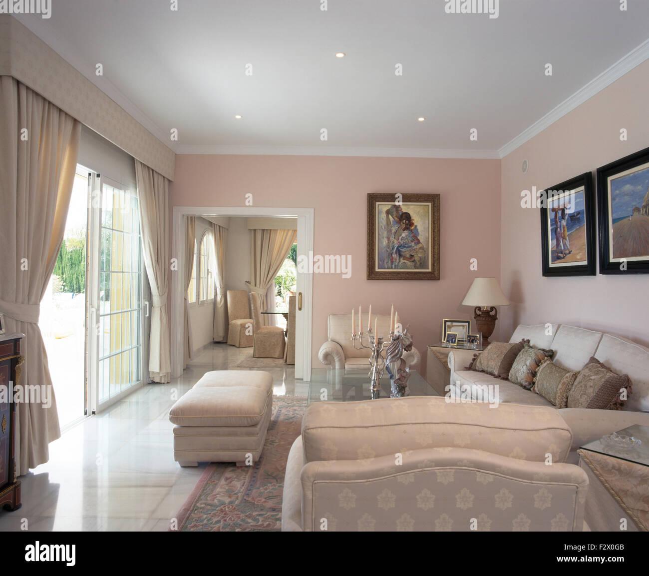 Stunning Soggiorno In Spagnolo Images - Design Trends 2017 ...