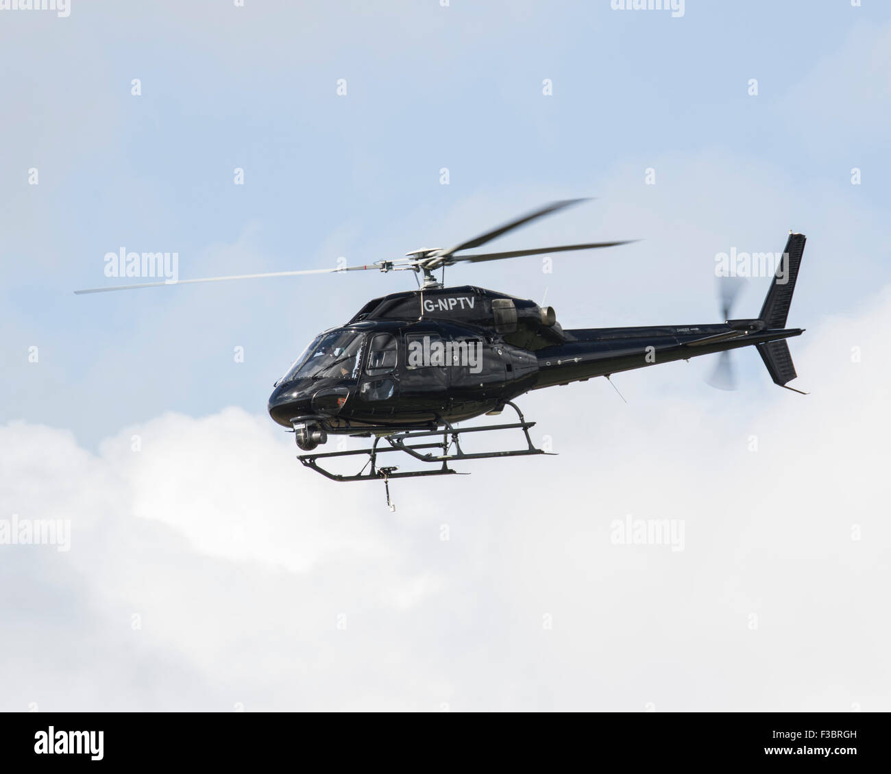 Elicottero 355 : Airbus a np ifr twin squirrel elicottero g nptv riprese presso
