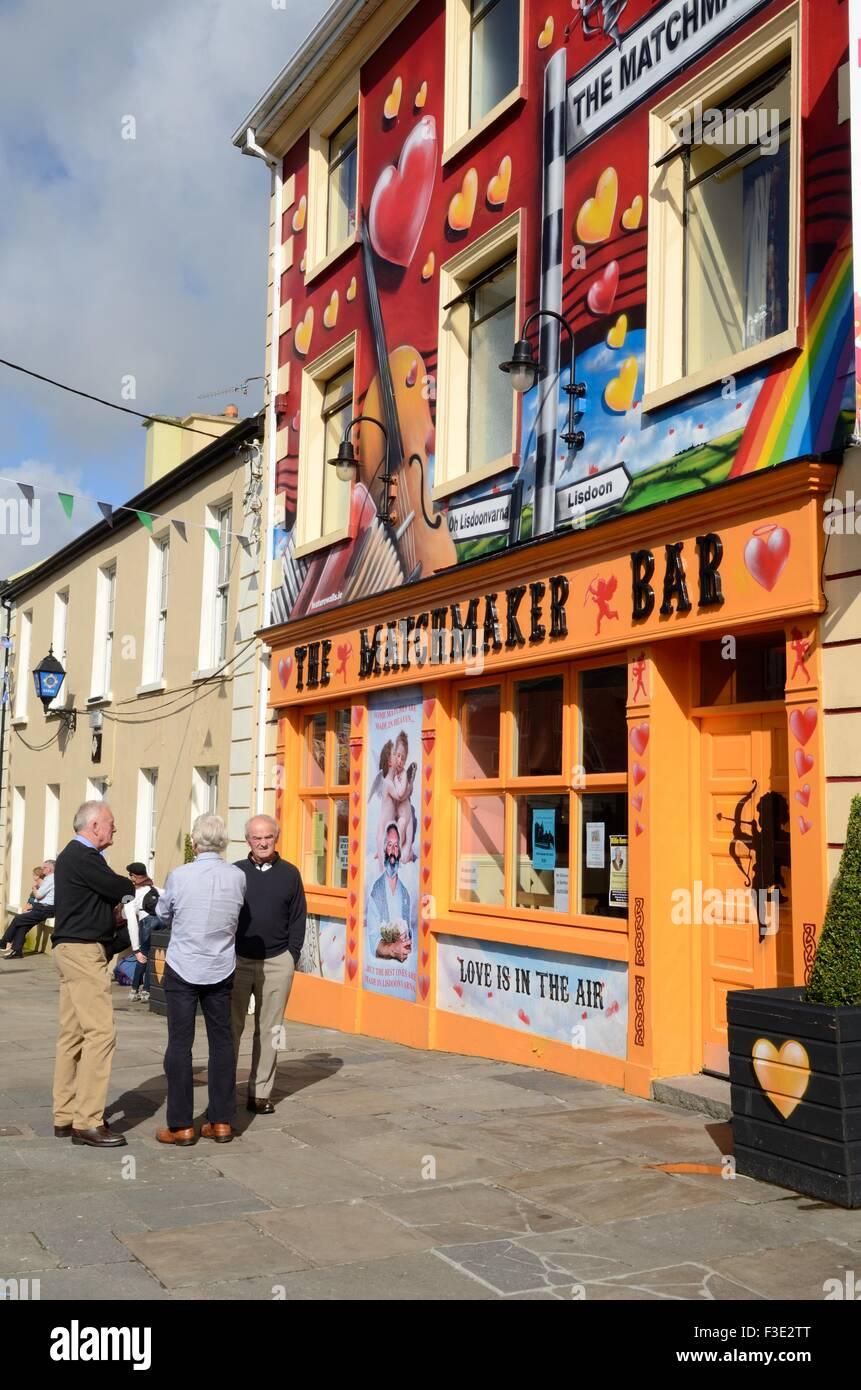 Matchmaking Festival Irlanda recensioni migliori siti di incontri gratuiti in USA