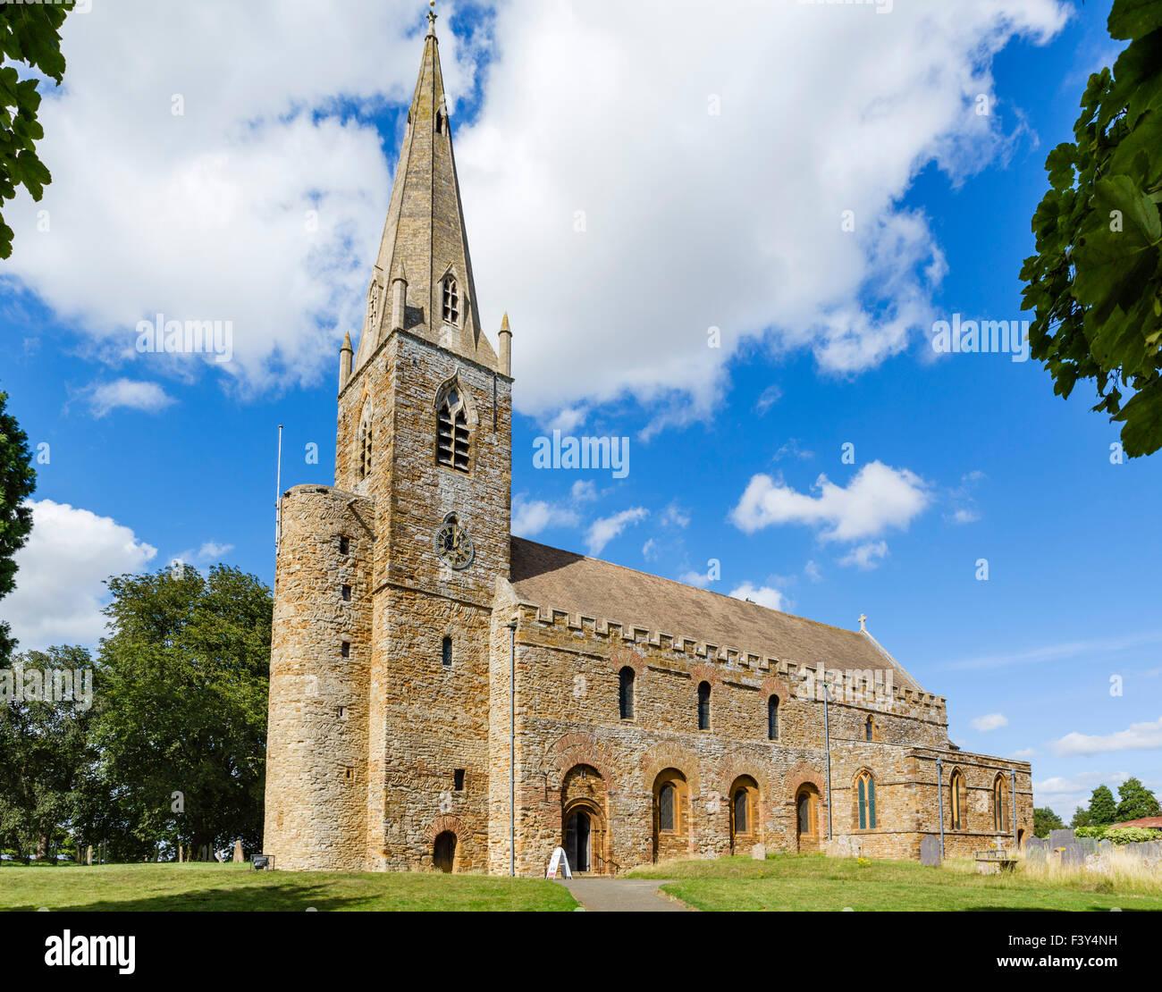 Risalente Northamptonshire
