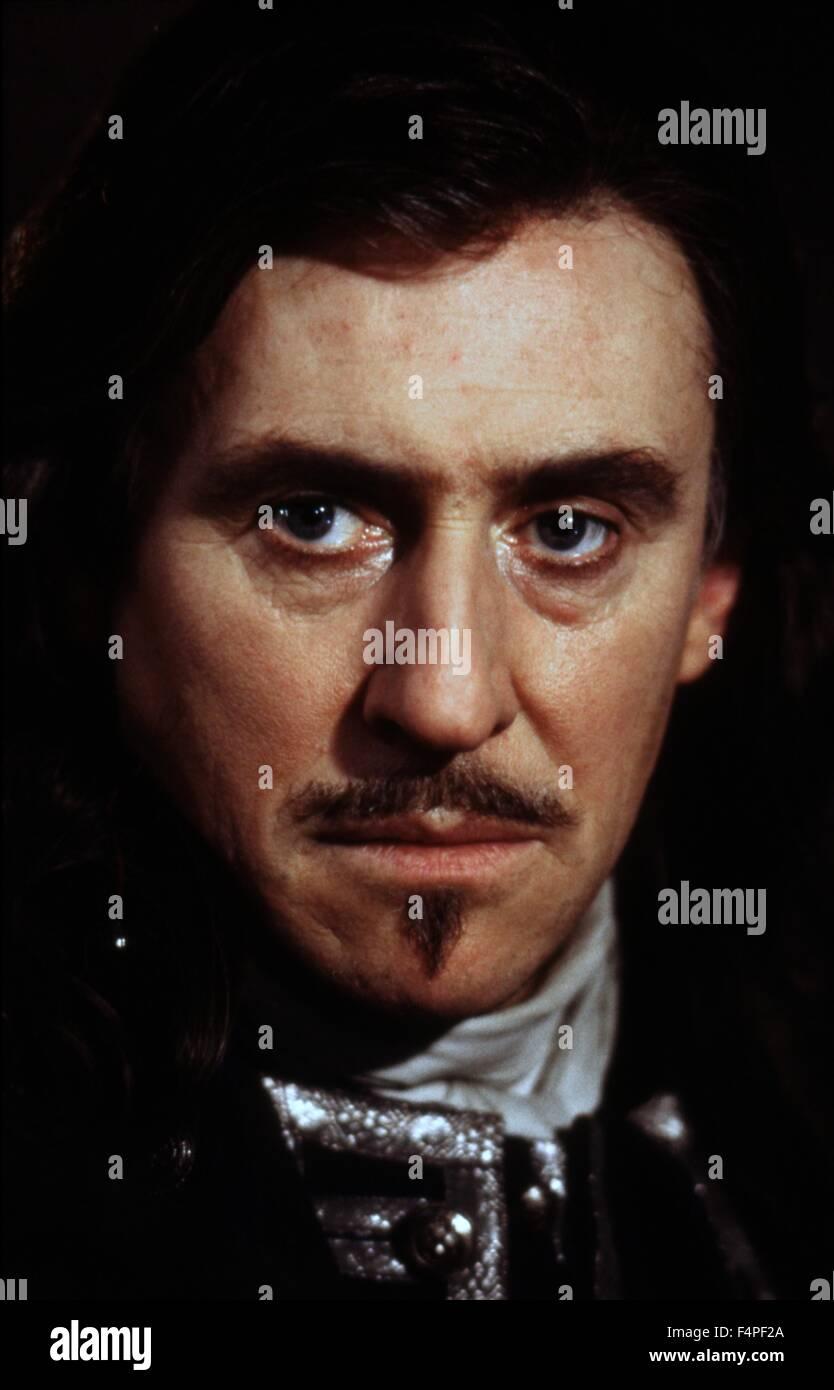 Gabriel Byrne La Maschera Di Ferro 1998 Diretto Da Randall Wallace Foto Stock Alamy