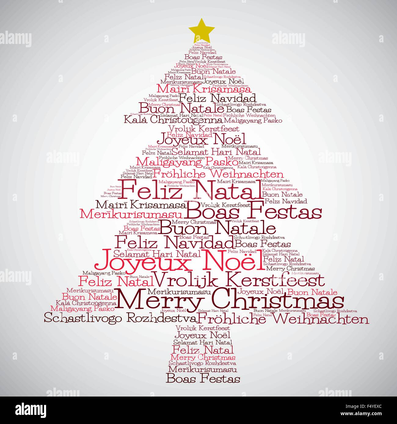 Buon Natale Nelle Varie Lingue.Love Word In Languages English Immagini Love Word In Languages