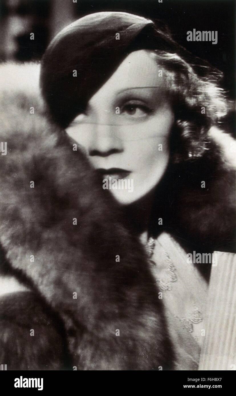 san francisco 350e6 c09ee 1932, il titolo del film: Venere Bionda, Direttore: Josef ...