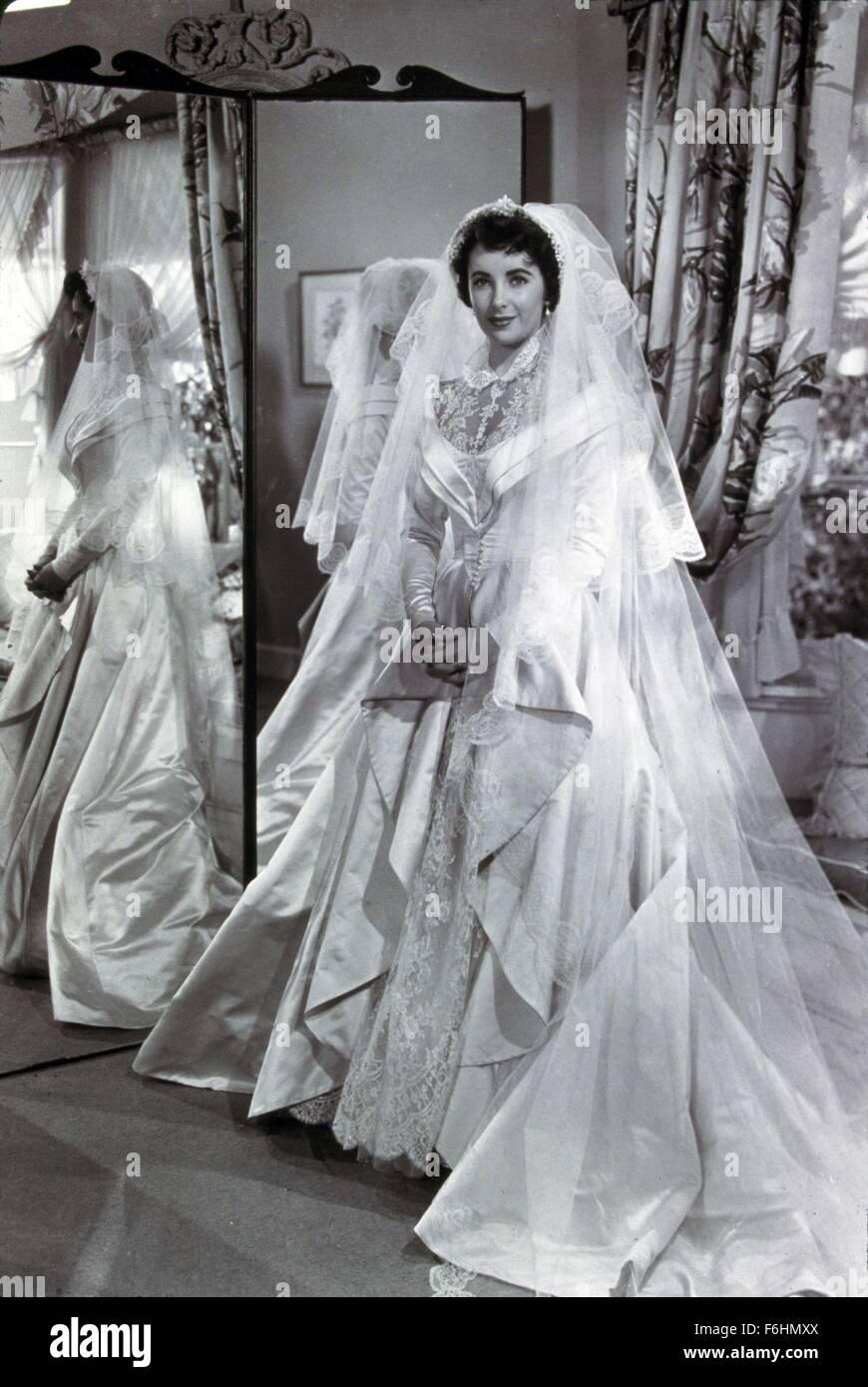 Abiti Da Sposa 1950.1950 Il Titolo Del Film Padre Della Sposa Direttore Vincente