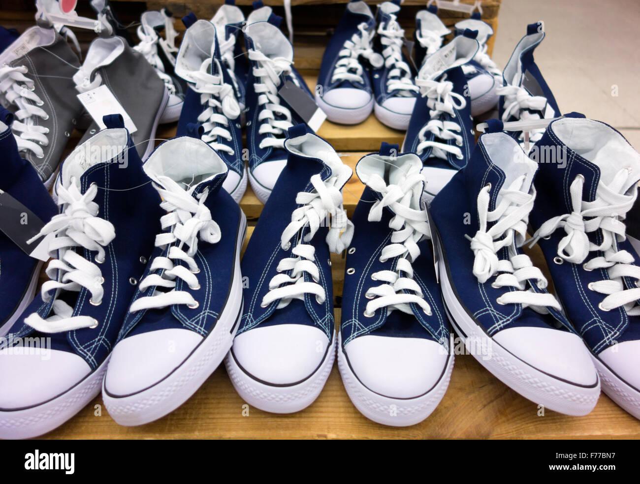 Stock Immagini Store Alamy Shoe amp; Fotos Converse H7SAq