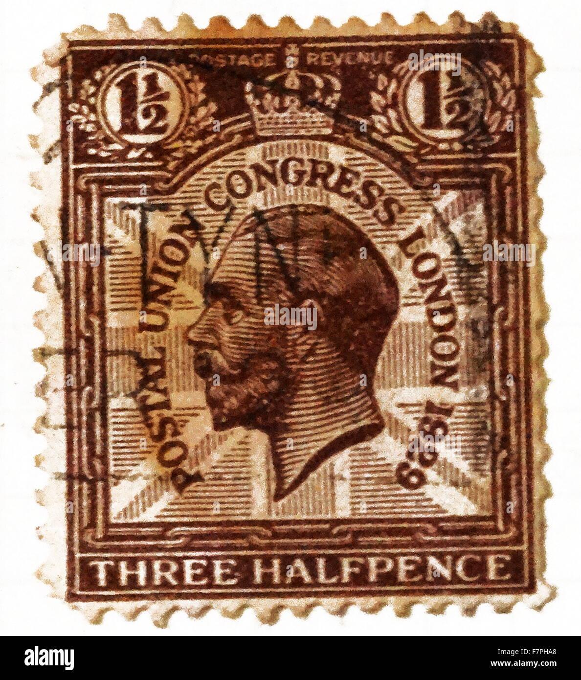 Datazione francobolli