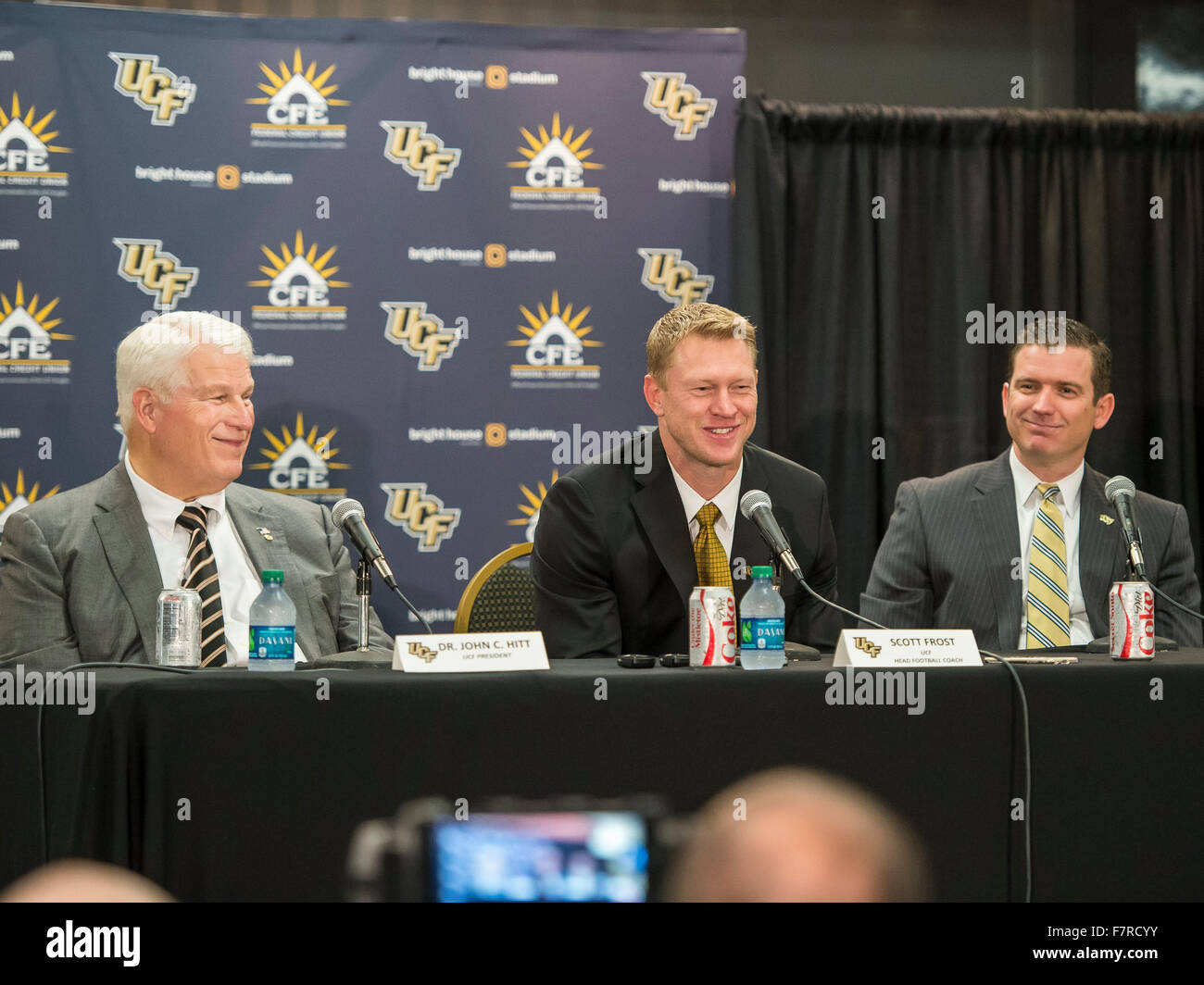 Datazione allenatore a Orlando FL