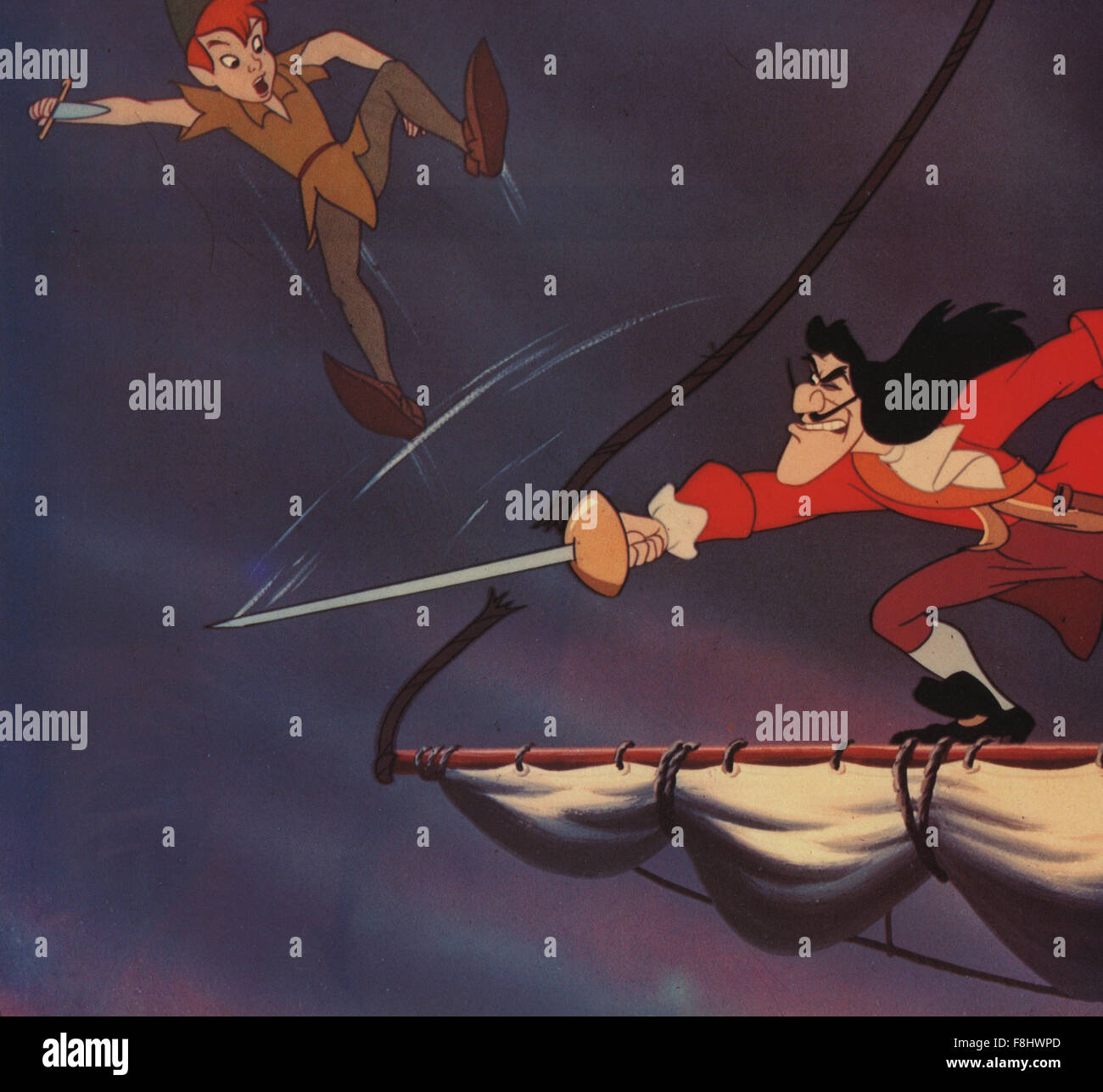 Disney peter pan immagini disney peter pan fotos stock alamy