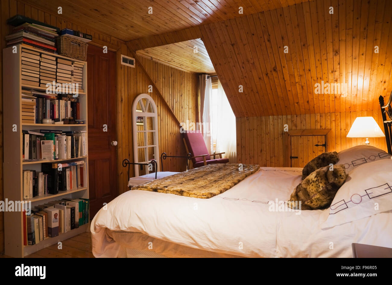 Camera Per Ospiti : Fantastiche idee per la decorazione delle camere degli ospiti