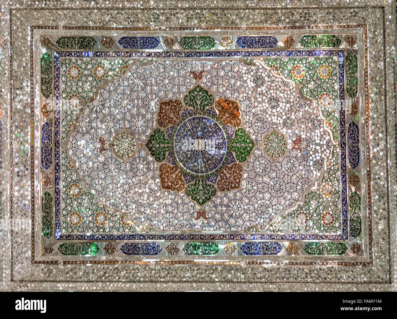 Mosaico A Specchio Immagini E Fotos Stock Alamy