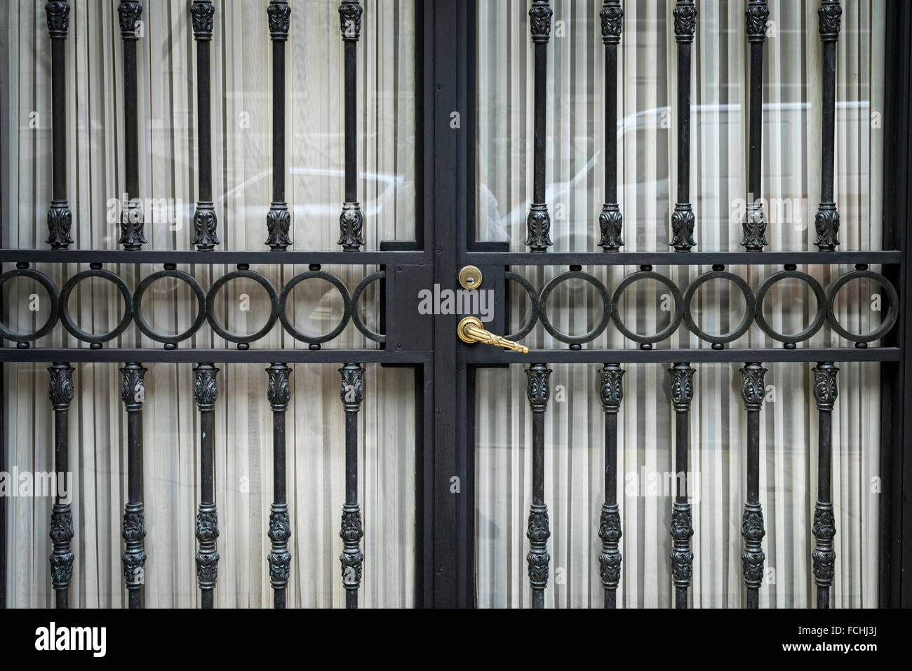 Ferro E Vetro Immagini Ferro E Vetro Fotos Stock Alamy