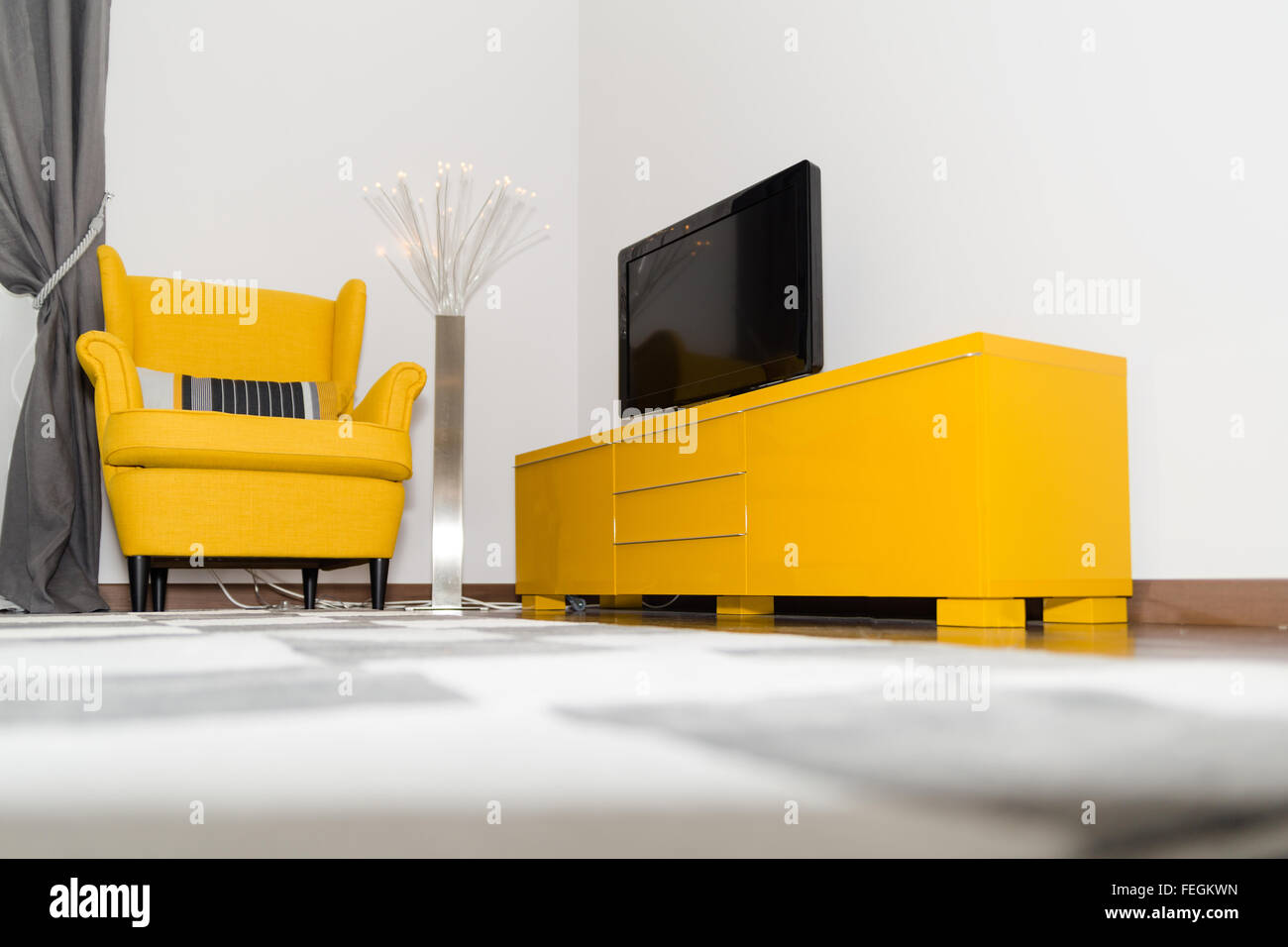 Camera Da Letto Con Divano : Hotel moderno appartamento con 3d con soggiorno e camera da letto