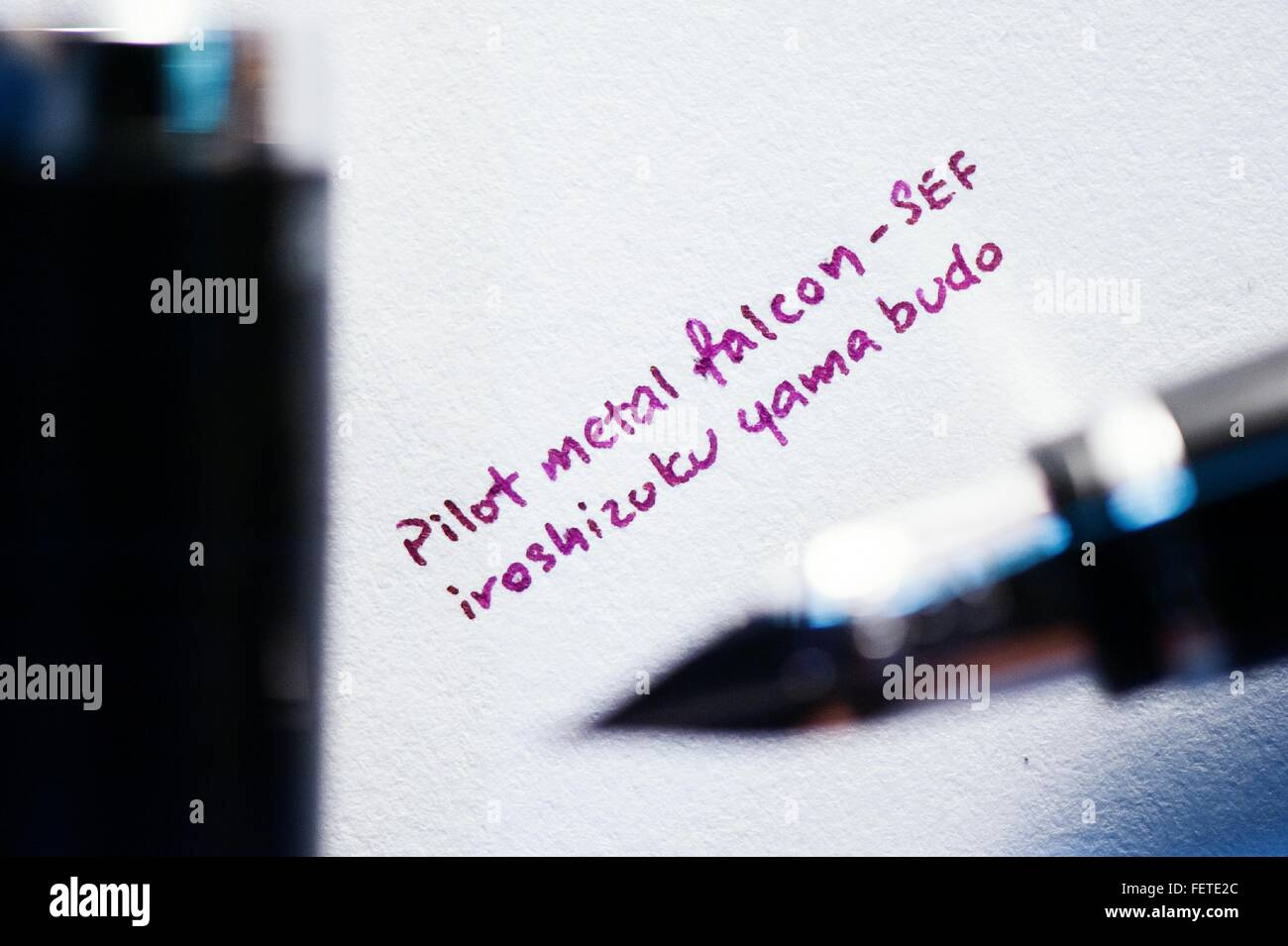 Text immagini text fotos stock alamy for Disegni del mazzo del secondo piano