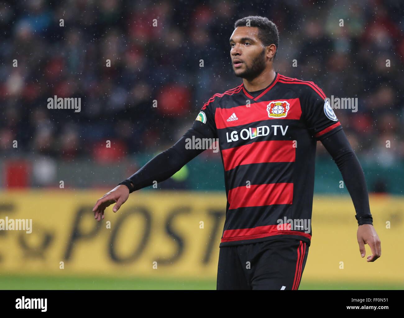 Bayer 04 Leverkusen Sv Werderremen Immagini e Fotos Stock - Alamy