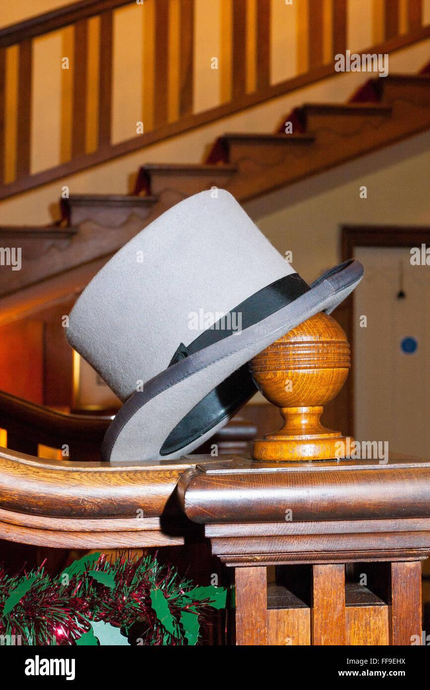 shopping nuovi prodotti vestibilità classica Cappelli da Cerimonia Foto & Immagine Stock: 95480726 - Alamy