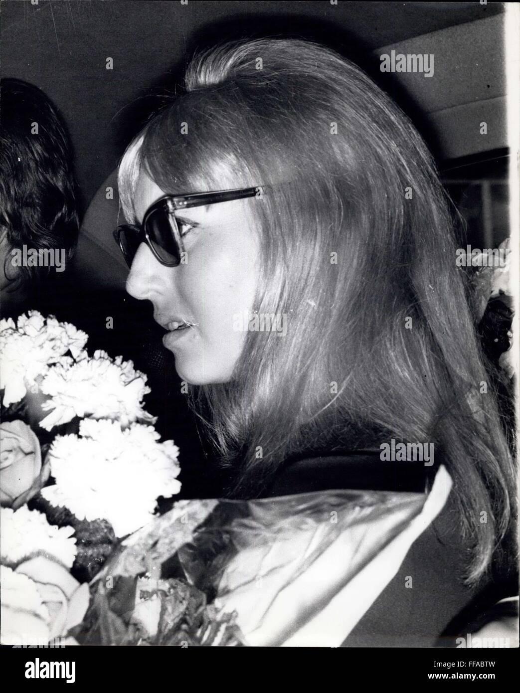 John Lennon 1968 Immagini E Fotos Stock Alamy