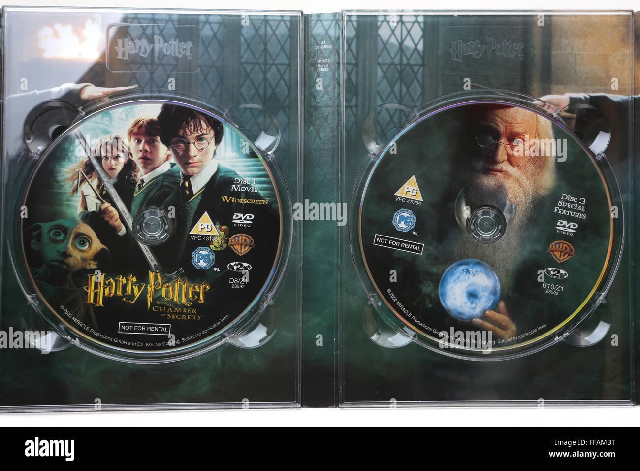 Harry Potter Camera Dei Segreti : Harry potter e la camera dei segretiu d con l orchestra